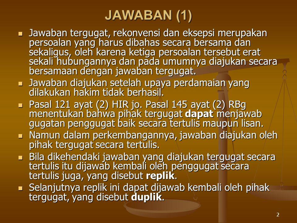 JAWABAN (1)