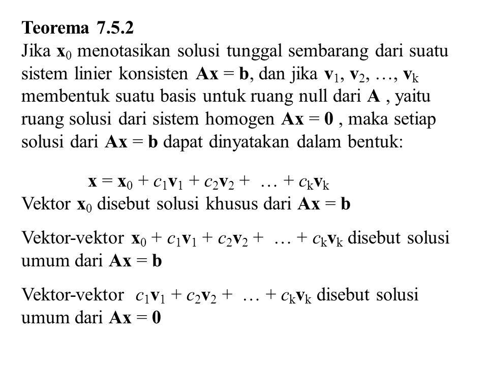 Teorema 7.5.2