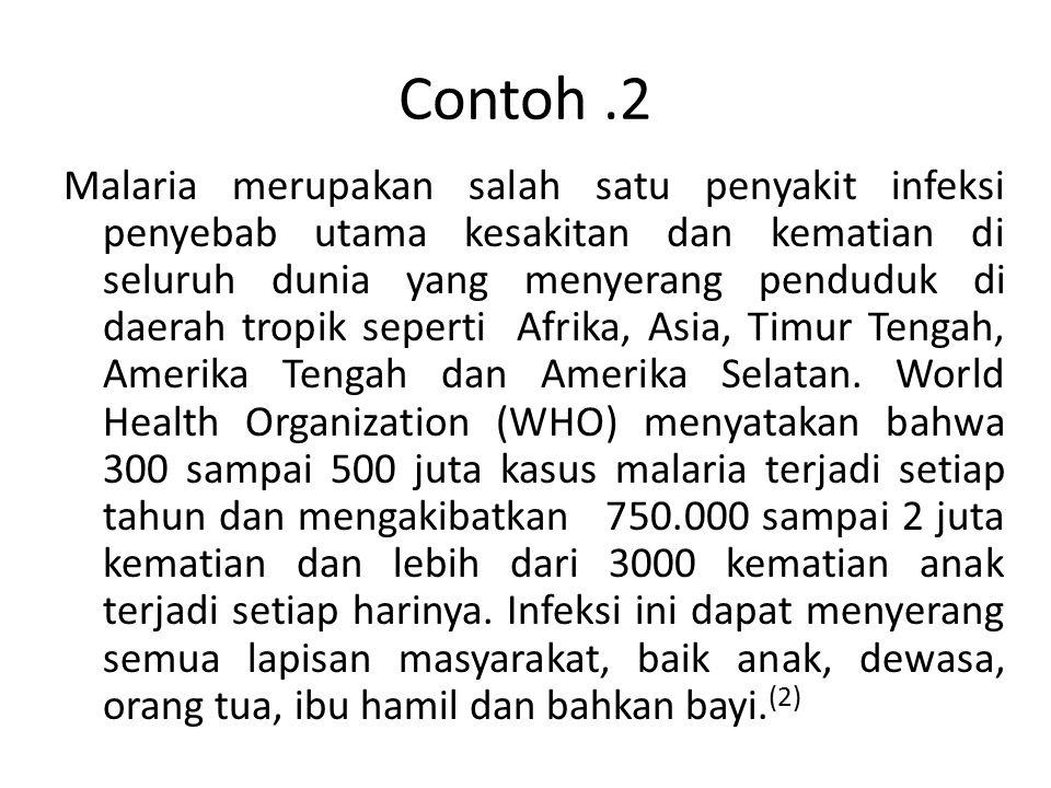 Contoh .2