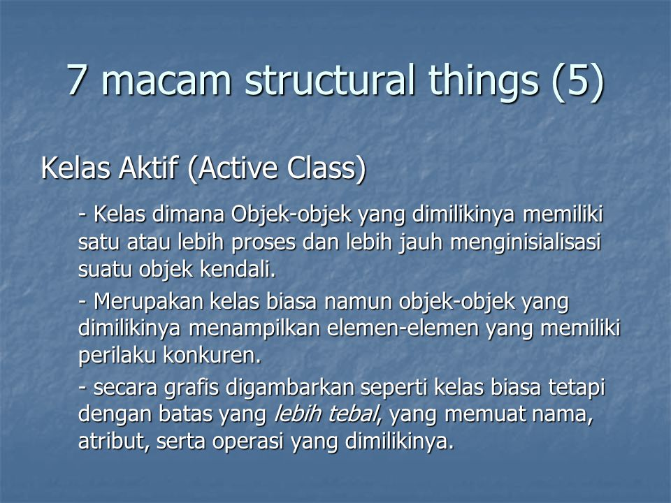 7 macam structural things (5)