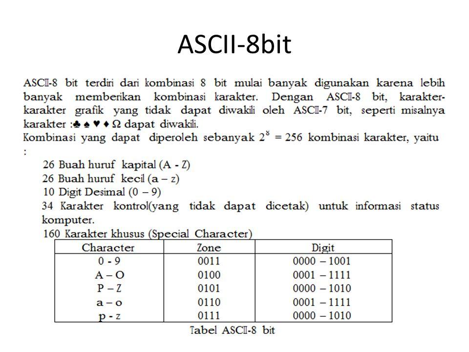 ASCII-8bit