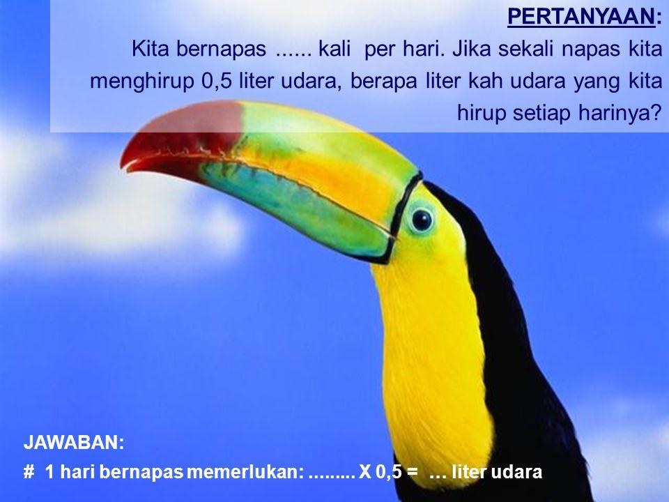 PERTANYAAN: