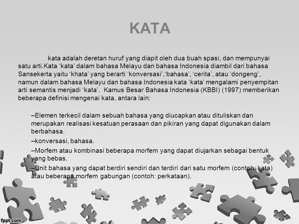 bahasa indonesia ppt download