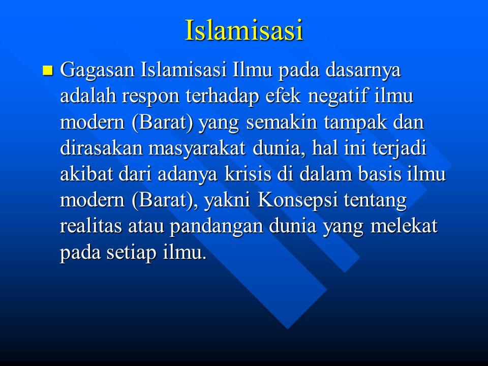 Islamisasi