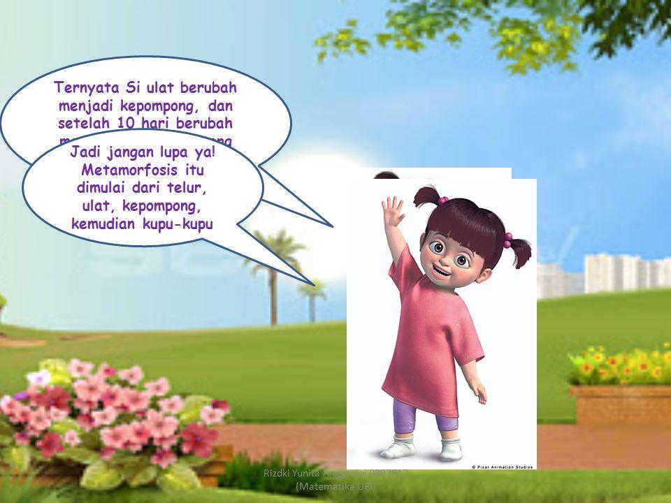 Rizdki Yunita Anggraini 0807617 (Matematika UPI)