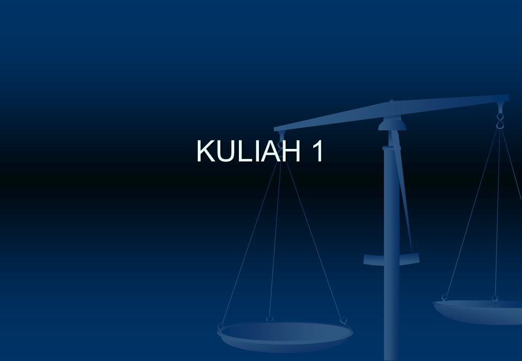 KULIAH 1
