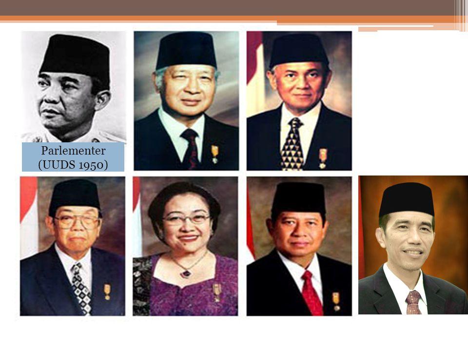 Parlementer (UUDS 1950)