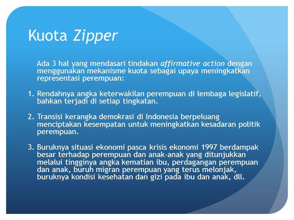 Kuota Zipper