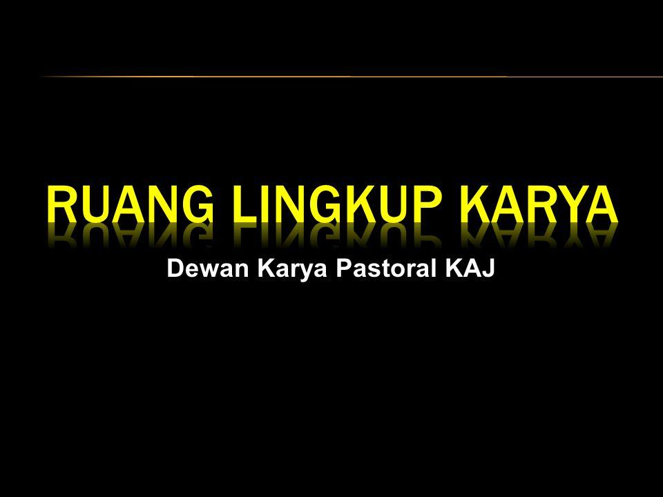 Dewan Karya Pastoral KAJ