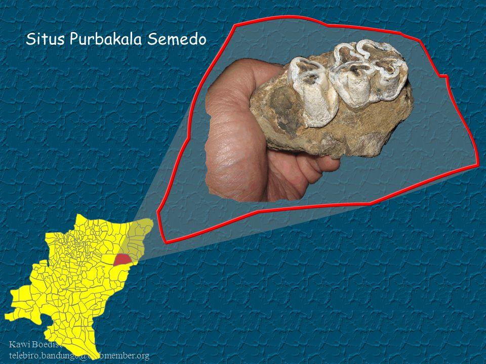Situs Purbakala Semedo