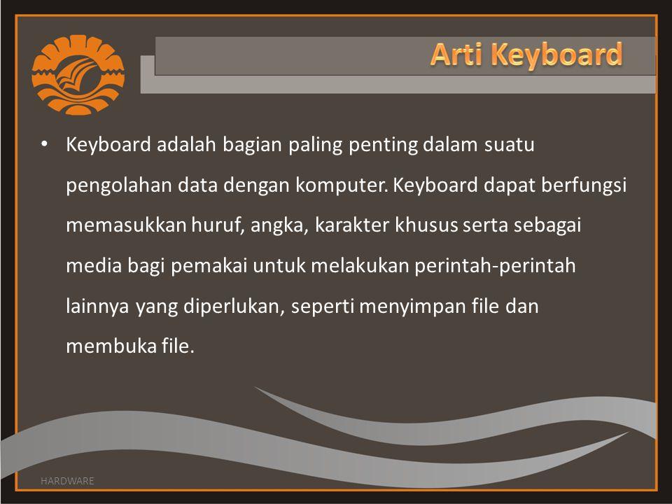 Arti Keyboard