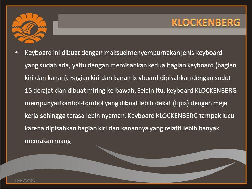 KLOCKENBERG