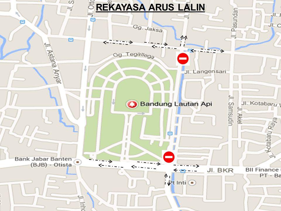 Senin, 31 Mar 2014 JALUR KEPULANGAN DARI HOTEL TRANS KE JAKARTA