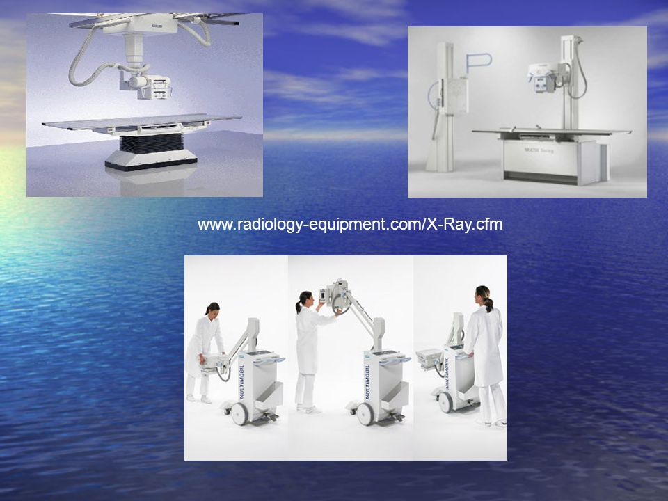 www.radiology-equipment.com/X-Ray.cfm