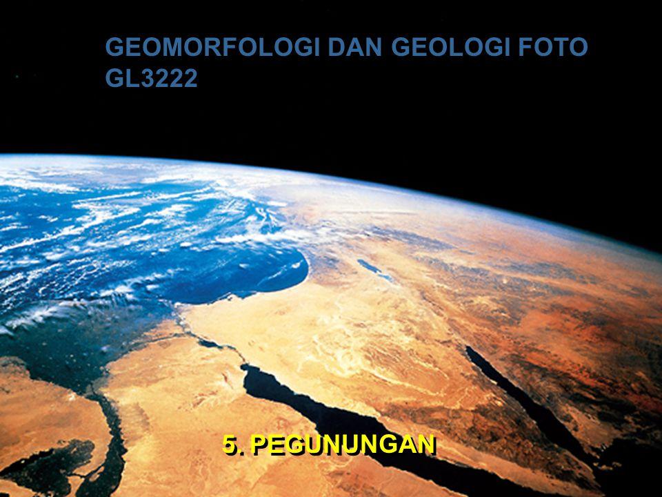 GEOMORFOLOGI DAN GEOLOGI FOTO GL3222