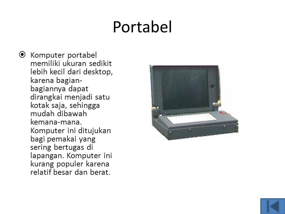 Portabel