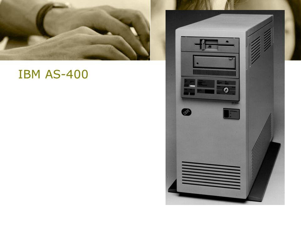 IBM AS-400