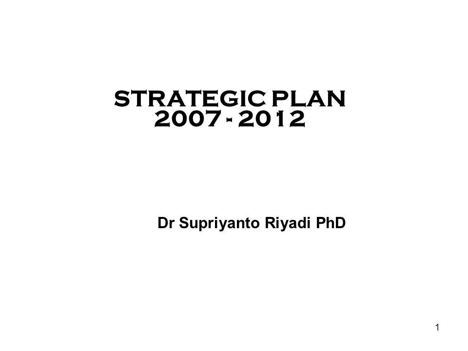JOGJA INTERNATIONAL HOSPITAL Dr Supriyanto Riyadi PhD