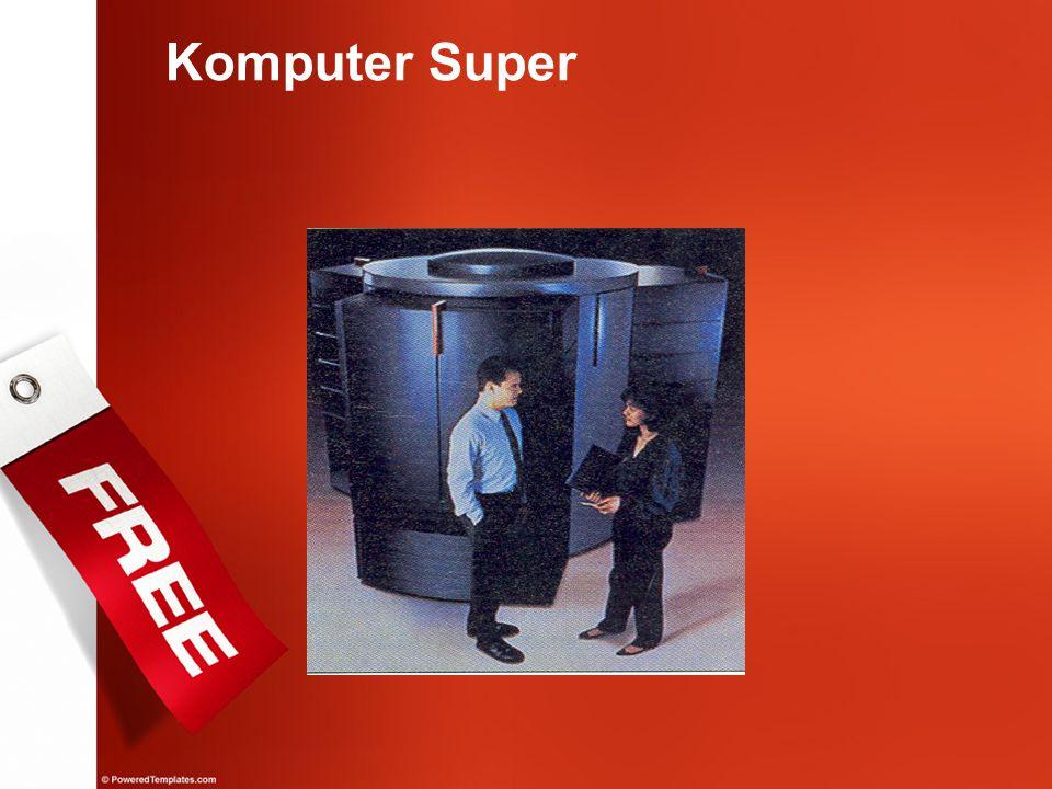 Komputer Super