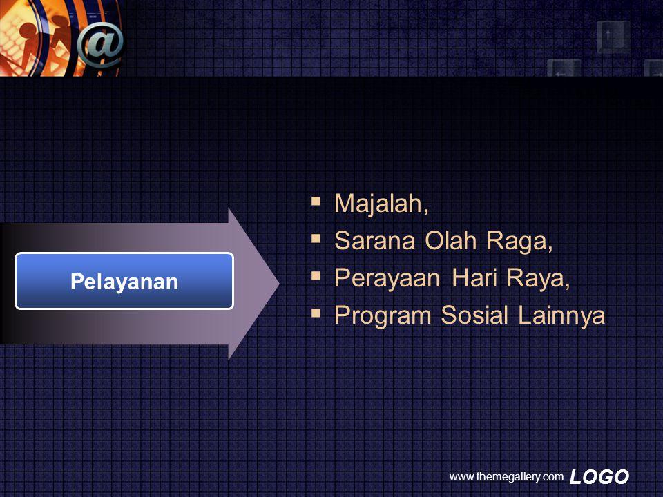 Program Sosial Lainnya