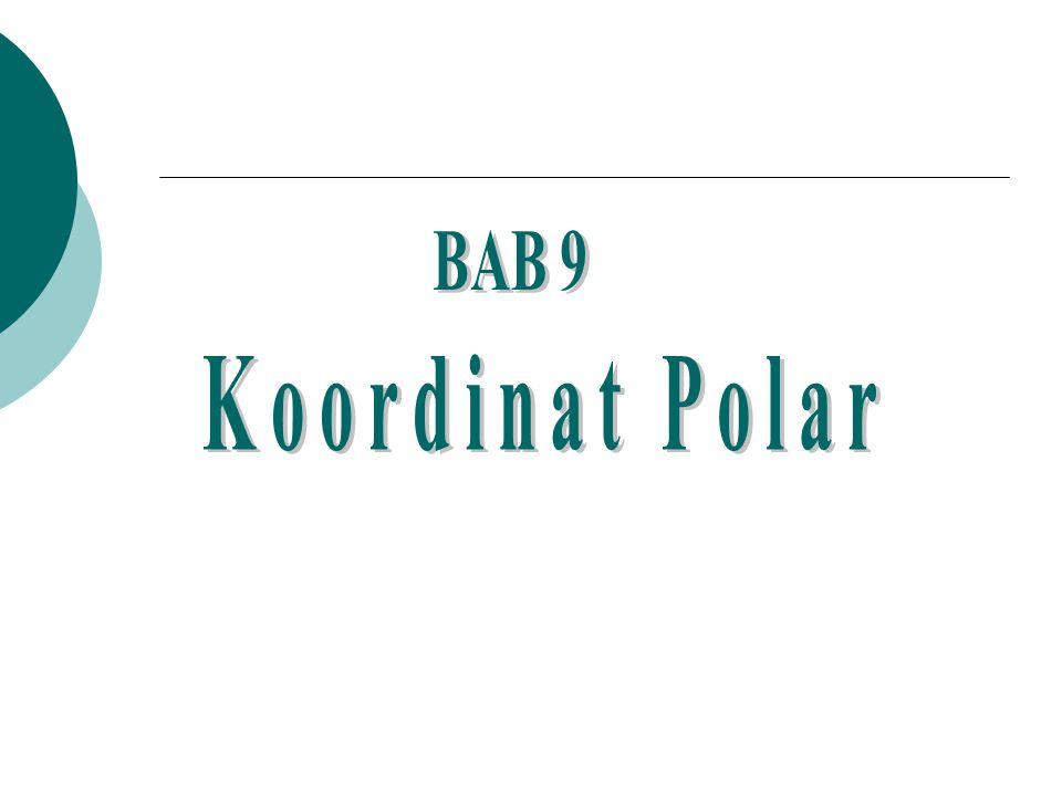 BAB 9 Koordinat Polar