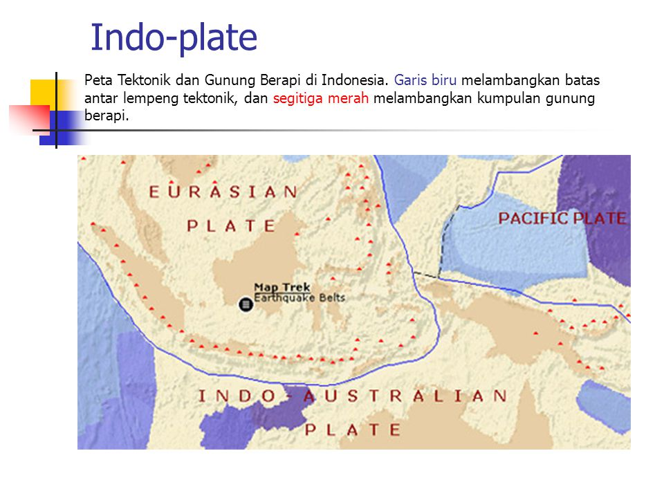 Indo-plate