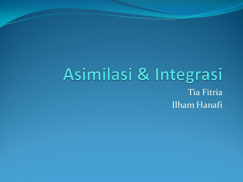 Tia Fitria Ilham Hanafi
