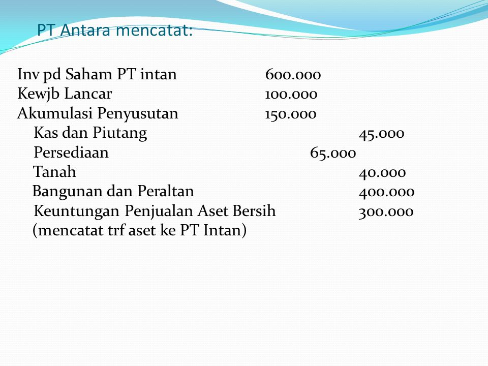 PT Antara mencatat: