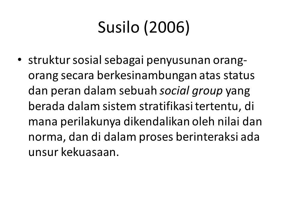 Susilo (2006)