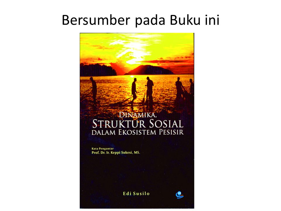 Bersumber pada Buku ini