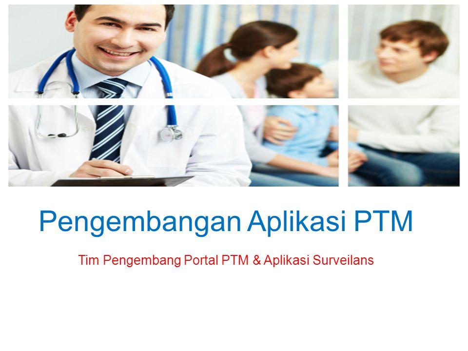 Pengembangan Aplikasi PTM