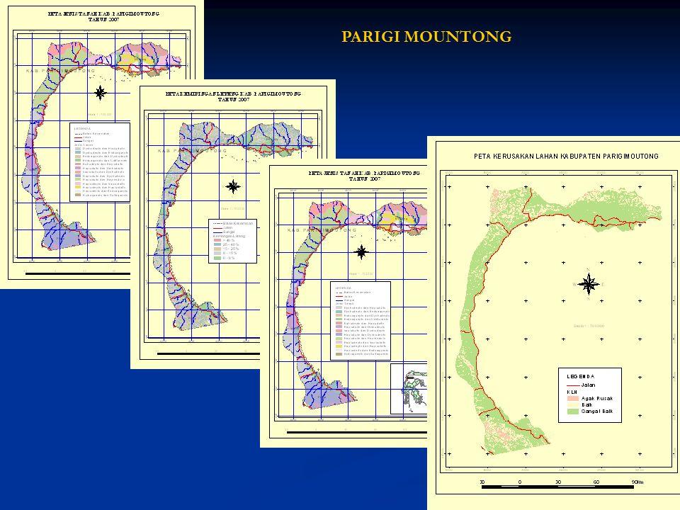 PARIGI MOUNTONG