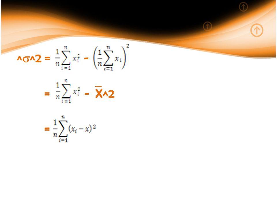 ^^2 = - = -X^2 =