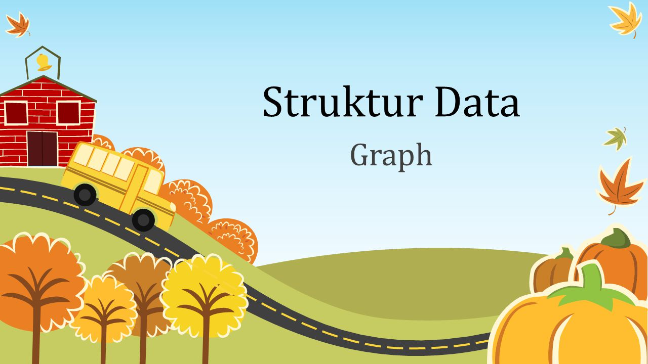 Struktur Data Graph