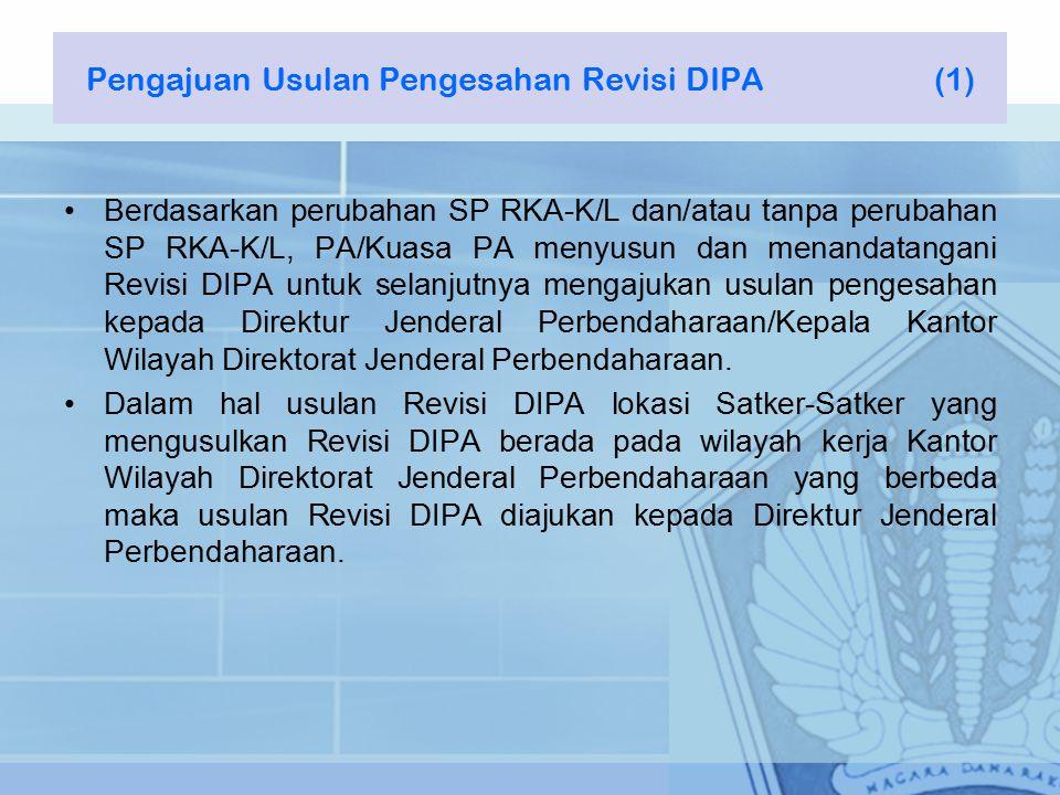 Pengajuan Usulan Pengesahan Revisi DIPA (1)