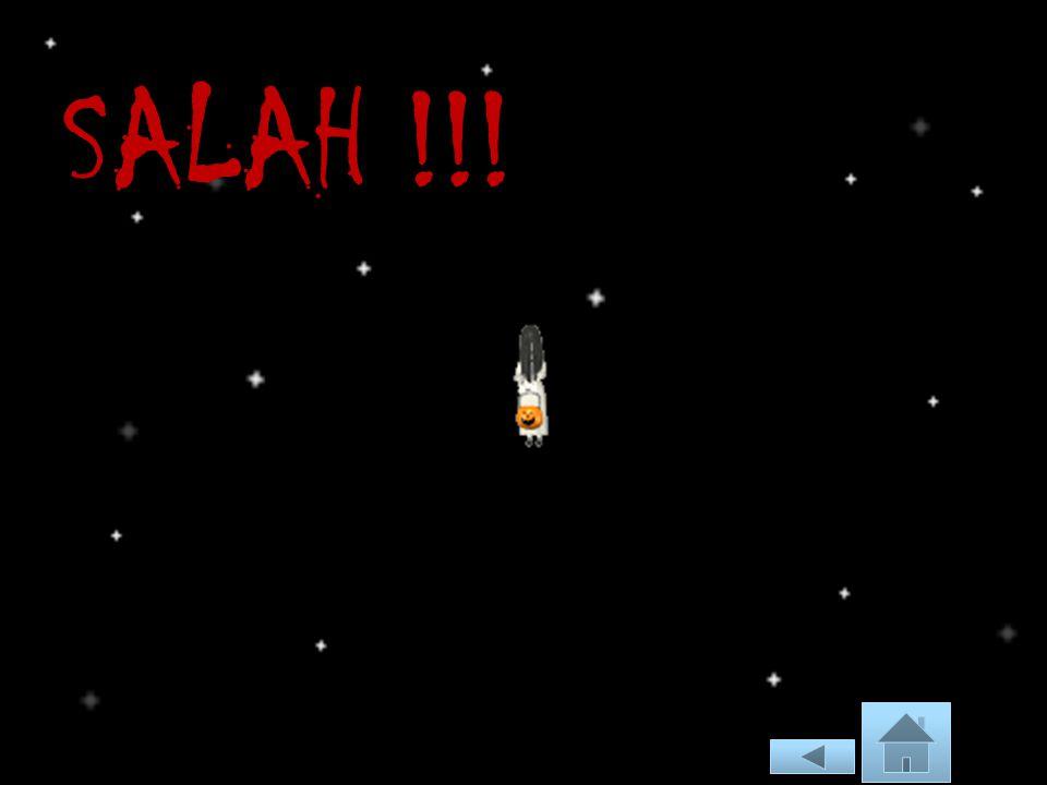 SALAH !!!