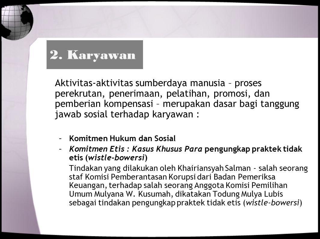 2. Karyawan