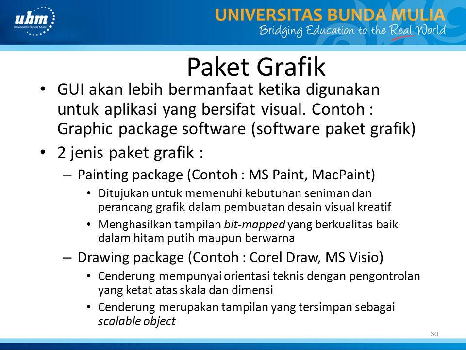Paket Grafik