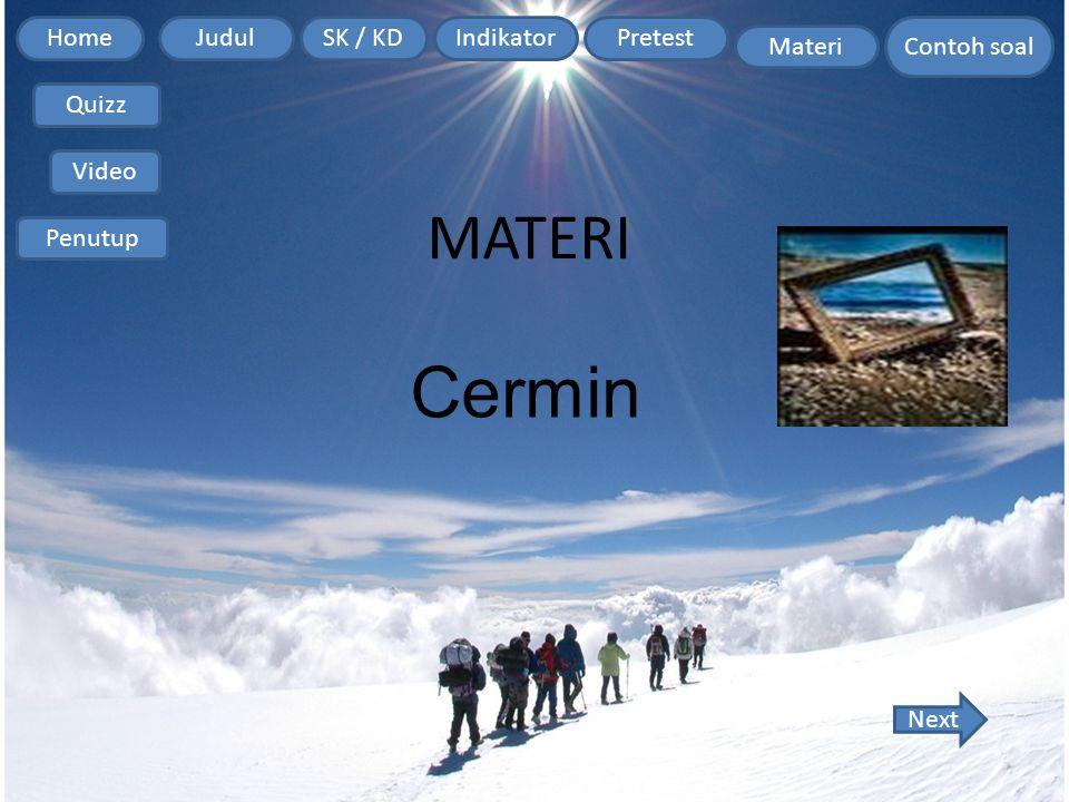 MATERI Cermin Next