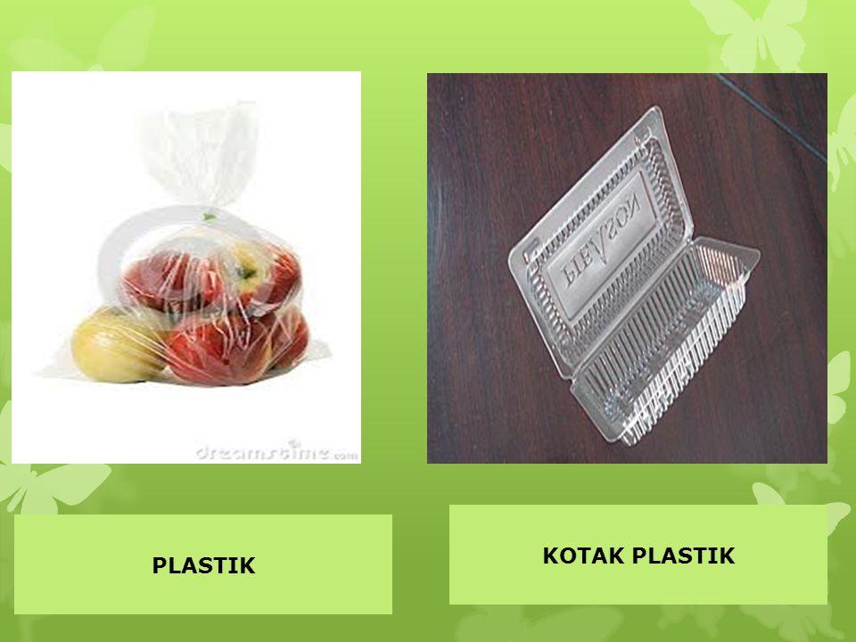 KOTAK PLASTIK PLASTIK