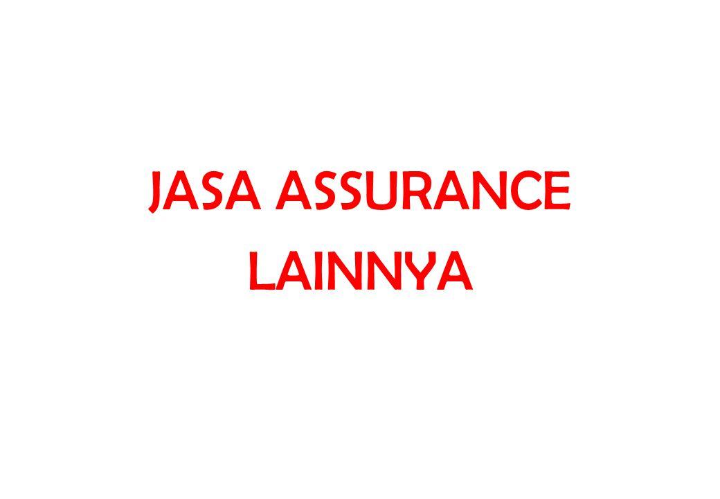 Bab 24_JasaAssuranceLainnya