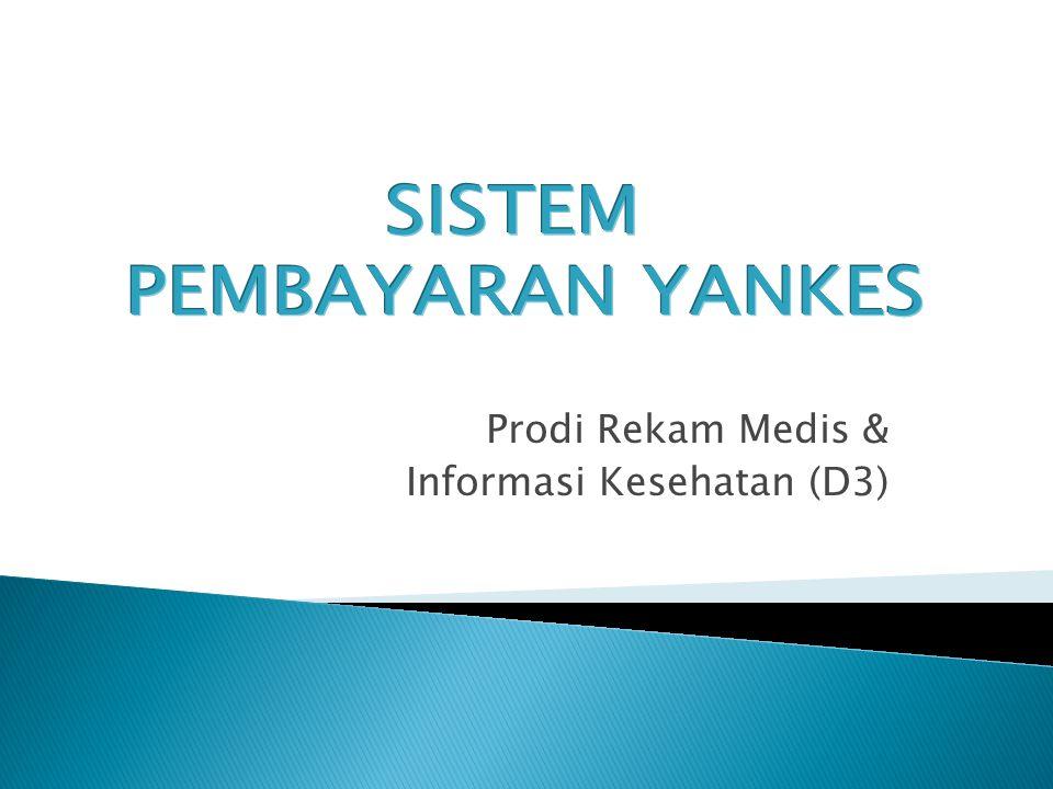 Prodi Rekam Medis & Informasi Kesehatan (D3)