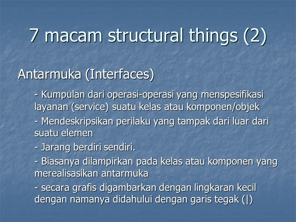 7 macam structural things (2)