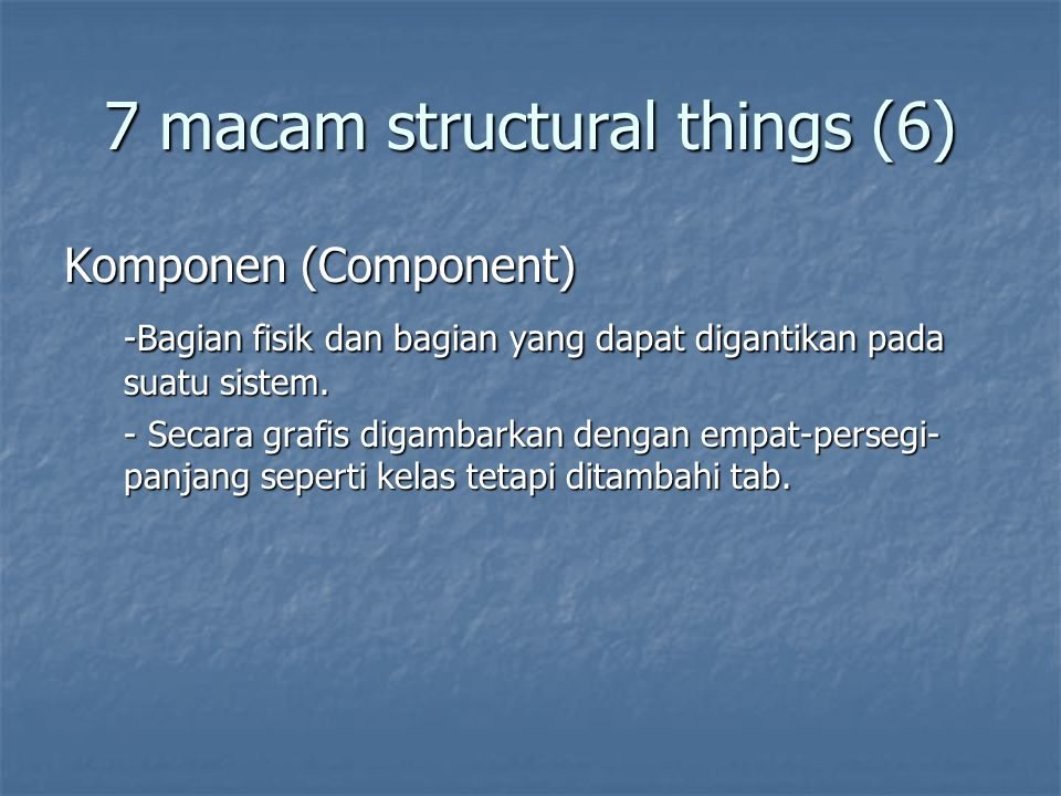 7 macam structural things (6)