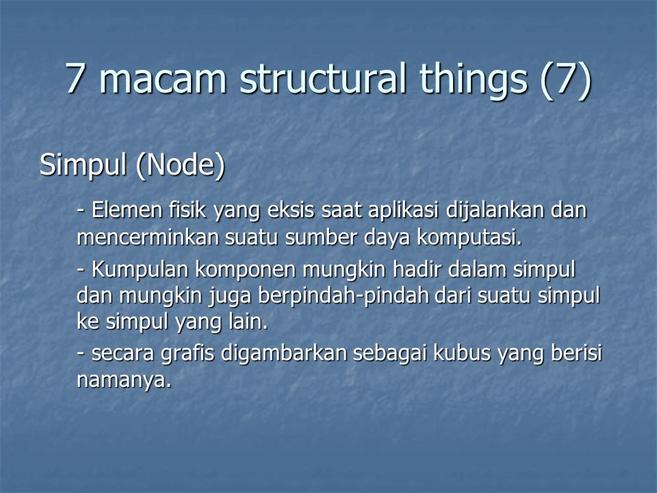 7 macam structural things (7)
