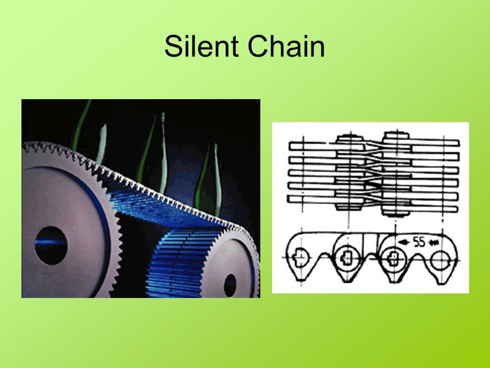Silent Chain
