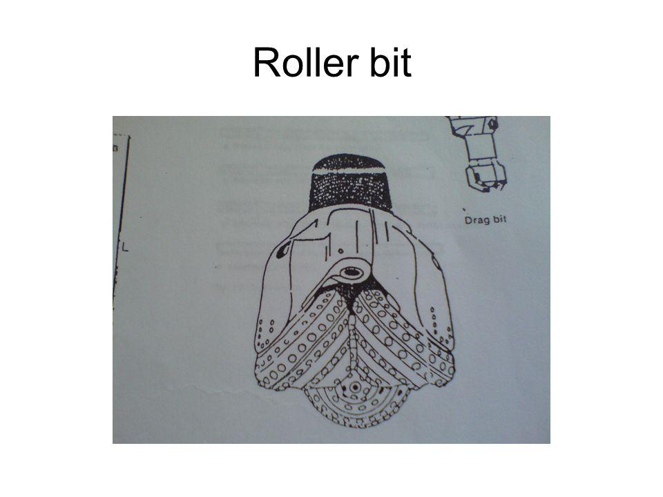 Roller bit