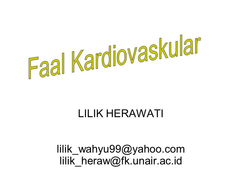 LILIK HERAWATI lilik_wahyu99@yahoo.com lilik_heraw@fk.unair.ac.id