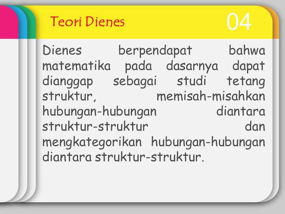 04 Teori Dienes.