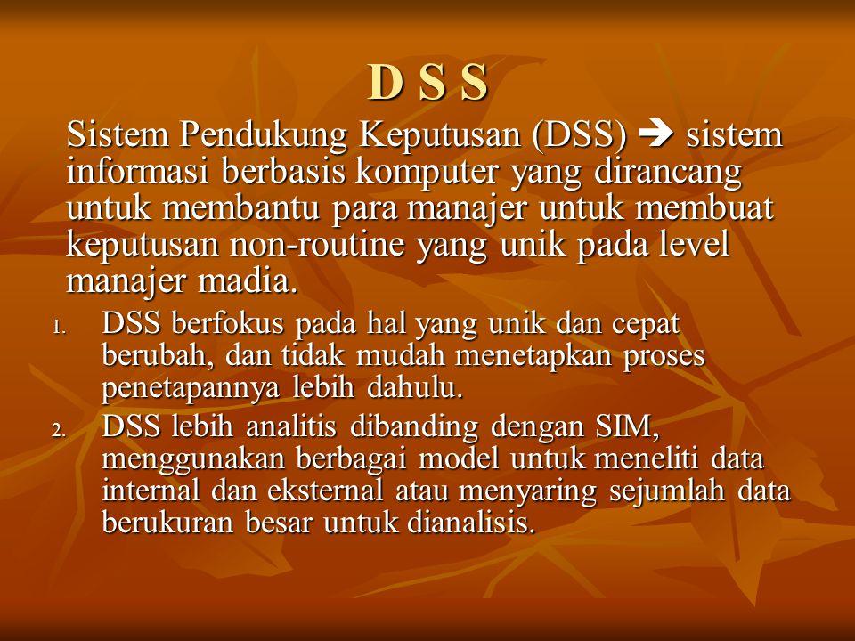 D S S